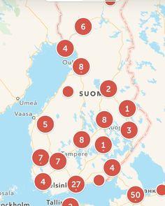Alkaa sivistys levitä härmälään! Periscope lähetyksiä nyt jokapuolella Suomea!!!  #potkukelkkacom