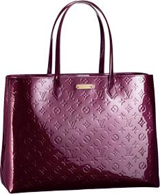 louis Vuitton, boysenberry is the hot color this season. This is a perfect addition to CAbi's new Fall Collection. CAbi as always right on trend :~)