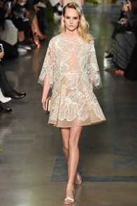 Elie Saab Haute Couture Look #2
