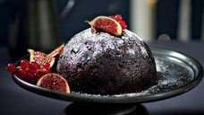 Specially Selected 12 Month Matured Christmas Pudding #AldiChristmasEssentials #Christmas