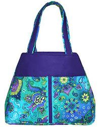Purse Pattern News: The Penelope Purse Pattern - Just Released by SewMichelle in downloadable format!