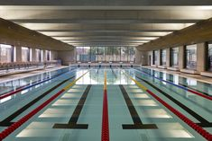 Gallery of Latymer Upper School Sports Centre / FaulknerBrowns Architects - 4