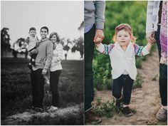 Kilean Todd Photography: Hernandez Family | Hanford, CA Family Photographer