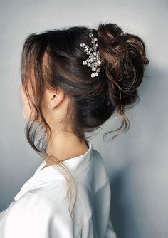 #hairstyles @veronikamykolenko #hair Veronica, Hairstyles, Haircuts, Hairdos, Hair Styles, Coiffures, Hairstyle, Haircut Styles