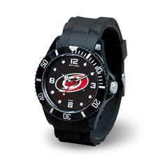 Miami Hurricanes NCAA Spirit Series Mens Watch