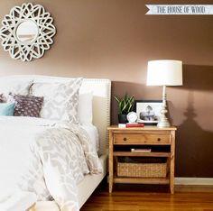 DIY Bedside Table Plans - Free Plans