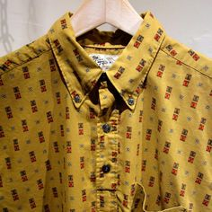 Vintage Shirts【TOWN TOPIC】| RUMHOLE beruf - Online Store 公式通販サイト