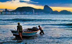 Um fim de semana no Rio pode não ser suficiente, mas pode ser inesquecível!