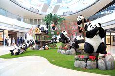ifc mall, Hong Kong 2013