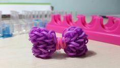 Purple Bow.. ;)