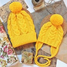 @shapetko_elena Instagram photos | Websta (Webstagram) Bobble Hats, Beanies, Knitted Hats, Winter Hats, Instagram Images, Knitting, Photos, Accessories, Pictures
