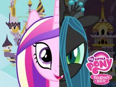 Let's take a journey into the darker side of Equestria and find out which villain you are most like. [Contains villains from seasons one to five, minor antagonists excluded] I Got Starlight Glimmer! Mlp, Fluttershy, Fun Online Quizzes, Fun Quizzes, Princess Cadence, Princess Celestia, Queen Chrysalis, My Lil Pony, Kids Shows