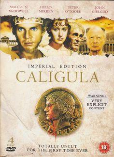 Cinema Head Cheese - Movie Reviews, News, a Podcast and more!: Movie Review: Caligula (1979)