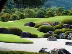 6家日本最美的创意庭院