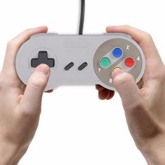USD 3.95/pieceUSD 4.34/pieceUSD 4.01/pieceUSD 4.06/pieceUSD 10.00-10.58/pieceUSD 5.22-5.29/pieceUSD 2.99/pieceUSD 1.00/piece                Features: Play your computer games with an old-school / Retro-feel! This USB control by G-tron allows you to play your favorite PC games by just...  http://www.etproma.com/products/new-retro-classic-usb-controller-pc-controllers-gamepad-joypad-joystick-replacement-for-super-nintendo-sf-for-snes-windows-mac/  #shopping #onlineshop #bar
