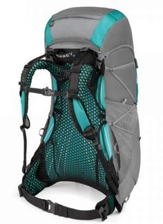 Osprey Eja 38 Pack For Women – Ultralight & Excellent Ventilation #osprey #packs #womenspacks #hiking #outdoors #outdoorequipment
