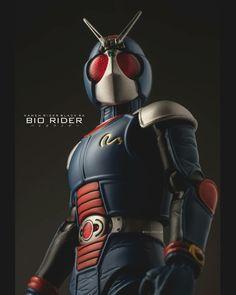 Japanese Superheroes, Beautiful Girl Body, Comic Games, Figure Model, Clone Wars, Kamen Rider, Power Rangers, Photo Manipulation, Raiders