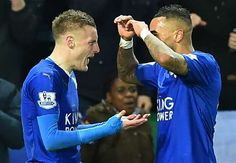 Vardy: I don't think I have scored a better goal