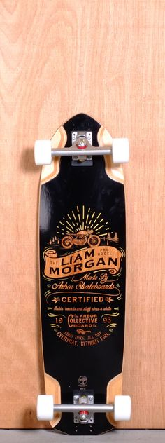 Shop high quality longboard brands like Arbor, Landyachtz, and Sector 9 with manufacturer certified original components. Long Boarding, Skate Board, Longboards, Skateboarding, Decks, Surfboard, Fox, The Originals, Projects