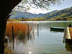 Lago d'Endine, Bergamo