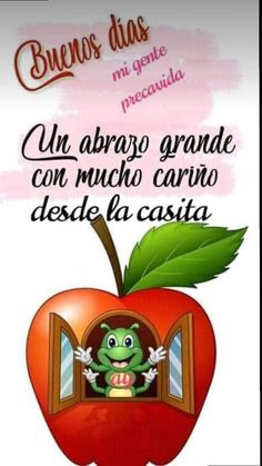 Good Day Messages, Good Day Wishes, Happy Wishes, Good Day Quotes, Mom Quotes, Good Morning Quotes, Cute Spanish Quotes, Spanish Inspirational Quotes, Hello In Spanish