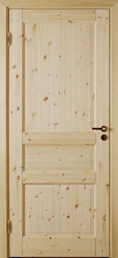 Atle 3 - Interior door Made by GK Door, Glommersträsk, Sweden.