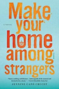 Make Your Home Among Strangers by Jennine Capó Crucet - Books Search Engine Book Burning, Touching Stories, New Times, Love Letters, Audio Books, Love Her, Fiction, Novels, This Book