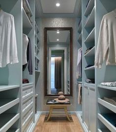 Master bedroom walk in closet design ideas master bedroom with walk in closet small walk in . master bedroom walk in closet design ideas Walk In Closet Small, Walk In Closet Design, Bedroom Closet Design, Master Bedroom Closet, Closet Designs, Long Narrow Closet, Small Master Closet, Bedroom Closet Ideas For Small Spaces, Master Closet Layout