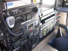 Resolution #1: buy a ham radio (my current Radio Shack handhelds don't work worth beans)
