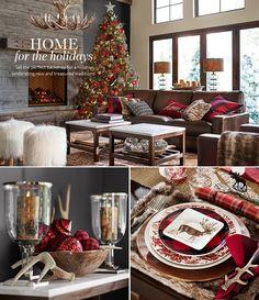 New Decor & Home Furnishings | Pottery Barn