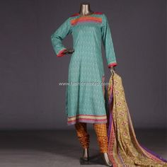 Junaid Jamshed Lawn Dresses 2013 Volume 2 for Women