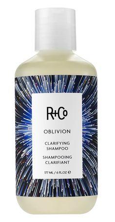 R Co Oblivion Clarifying Shampoo