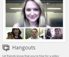 Heidi Williams: Using google hangouts as part of your event strategy? | Events Guru - Technologies for live marketing and events