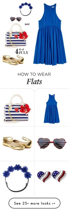 """""""Sparkle"""" by crysmaggio on Polyvore"""