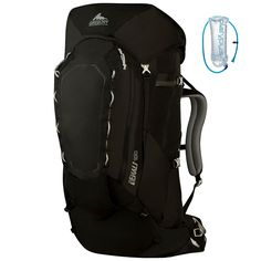 Gregory Mountain Products Denali 100 Backpack * Special  product just for you. See it now! : Day backpacks