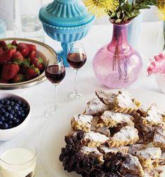 ... on Pinterest | Shortbread Cookies, Shortbread Recipes and Orange