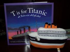 Order Merchandise - Titanic Museum Attraction in Branson, Missouri and Pigeon Forge, Tennessee