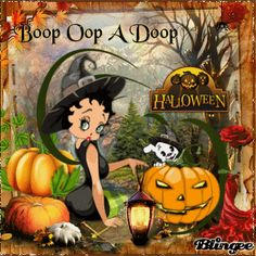love betty boop cool Pictures [p. Love Images, Pictures Images, Photos, Betty Boop Halloween, Halloween Stuff, Halloween Ideas, Boop Gif, Unicorn And Fairies, Betty Boop Cartoon