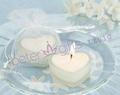 #圣诞节 #婚礼小物 #商务礼品 #christmas #wedding #thanksgiving   http://detail.1688.com/offer/521089566853.html     LZ010 Heart candle with milled glass bottom party souvenirs