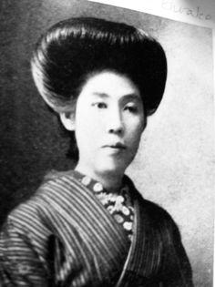 Mother of Motoko