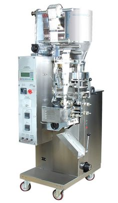DCK-40/150Automatic packaging machine - Equipmentimes.com Packaging Machinery, Espresso Machine, Coffee Maker, Kitchen Appliances, Espresso Coffee Machine, Coffee Maker Machine, Diy Kitchen Appliances, Coffee Percolator, Home Appliances