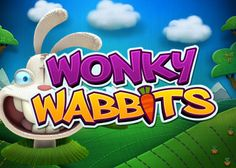 Let's Play Casino Wonky Wabbits Games - http://www.playros.com/en/casino