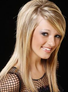 Pleasant Hairstyle For Long Hair Hair Half Up And Hairstyles With Bangs On Short Hairstyles Gunalazisus