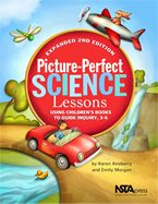 Picture Perfect Science Lessons--using kids picture books to guide inquiry (geared toward elementary level)