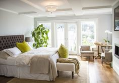 Cow Hollow Home Gets a Pro Makeover House Tour | Apartment Therapy