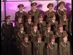 Les Choeurs de l'Armée Rouge - Nabucco, Choeur des Esclaves (Live Israël)
