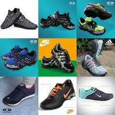 #کفش اسپرت پسرانه #آدیداس  #نایک  #ریبوک زیبا ترین کفش های اسپرت رنج قیمت بین 35000 تا 49000 لینک بازدید از انواع کفش ها با رنگ ها و مدل های  متنوع : http://ift.tt/2cXA7jp