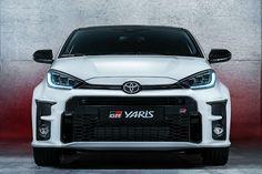Toyota Harrier, Toyota Usa, Toyota Venza, Ford Fiesta St, The Gr, Car Magazine, Rally Car, Fiat 500, Toyota Corolla