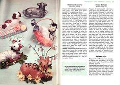 Vintage Cookbooks. Good Housekeeping's Cake Book   Flickr - Photo Sharing!