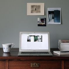 Today's office 💻 ---> johannabradford.se